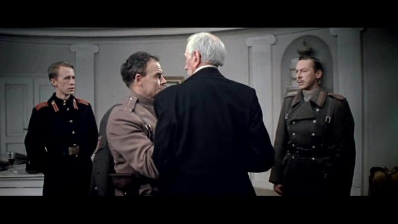 х ф Бег реж Александр Алов Владимир Наумов 1970 СССР Серия 1 2