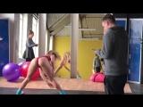 Rebecca More &amp Jordi ENP, Съёмки от Brazzers 720p