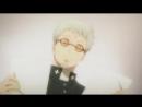 AMV Синий экзорцист Blue Exorsist Ao no Exorcist Chase Holfelder Confident 2 сезон