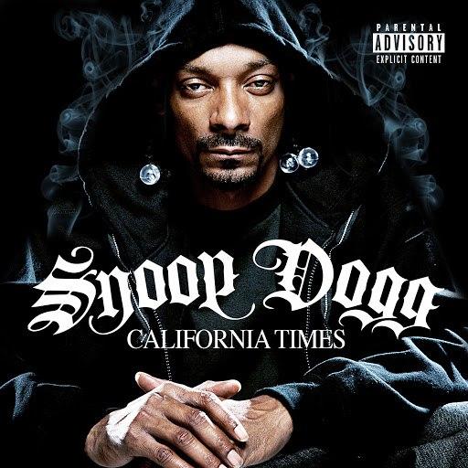 Snoop Dogg альбом California Times