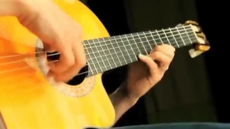 Испанская гитара ВИРТУОЗ