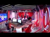 SEREBRO - Перепутала (Русское радио, 20.03.18)
