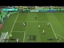 Borussia Dortmund BVB 09 5 1 Yorkshire Whites Leeds United PS4 Slim 720pHD