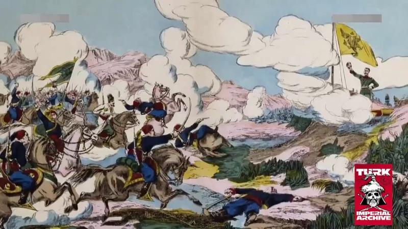 Savaş Kurtları Serisi: Türk İmparatorluğu 1877-1913