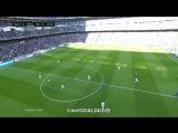 Реал Мадрид 0:1 Барселона | Гол Суареса