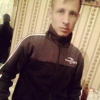 Анкета Алексейка Волчков