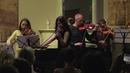 Ода радости (Л.В.Бетховен) - Сводный ансамбль скрипачей школы Виртуозы Браво - Л.Рогова,Т.Молчанова