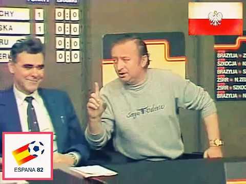 Bohdan Łazuka - Entliczek PentliczekTajemnica Mundialu [1982] NM 33