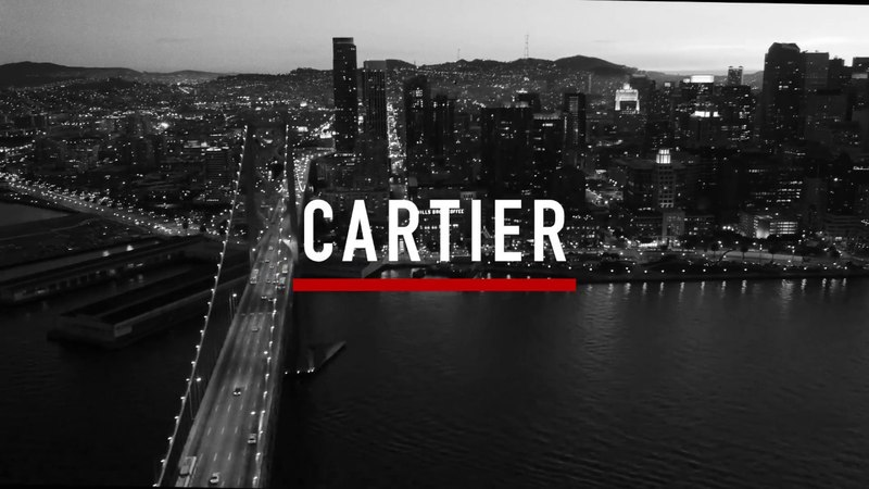 Cartier Bold and Fearless Party in San Francisco