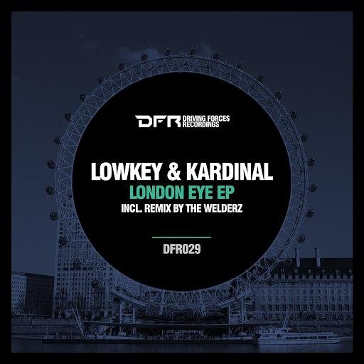 Lowkey альбом London Eye EP