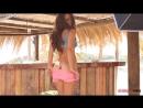 All natural tits - Anastasia Harris striptease 22