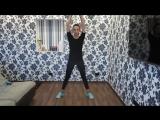 ТОП-3 самых эффективных упражнения для сжигания жира