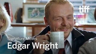 The Signature Moves of Edgar Wright | TIFF 2018
