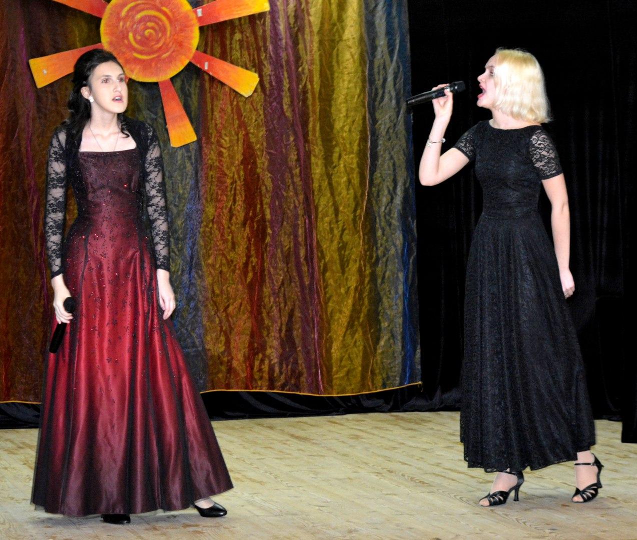 """концерт солистов """"Твой мир"""" в клубе """"Сфера"""" 16.03.2018"""