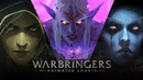 New Trailer: Warbringers Animated Shorts Are Coming