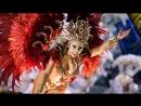 Карнавал в Рио.2017 год.