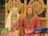 Александр Невский предстанет в новом свете