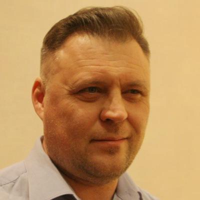 Валерий Григорчук