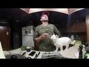 Виртуальный Ужин с Юджином №4, Хемп, Коты, Видео 360, США Америка 2018