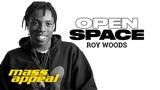 2018 Интервью Roy Wood$ для Mass Appeal Open Space
