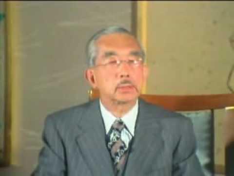 昭和天皇「原爆投下はやむをえないことと、私は思ってます。」