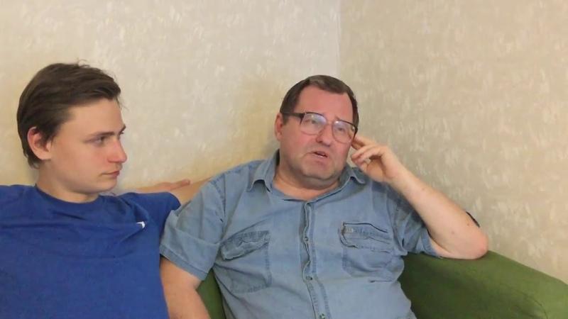 Евгений Гильбо и Сергей Снисаренко интервью с Братьями во крипте