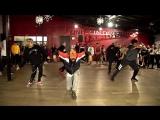 Matt Steffanina x Josh Killacky Choreography   Lil Pump - Gucci Gang