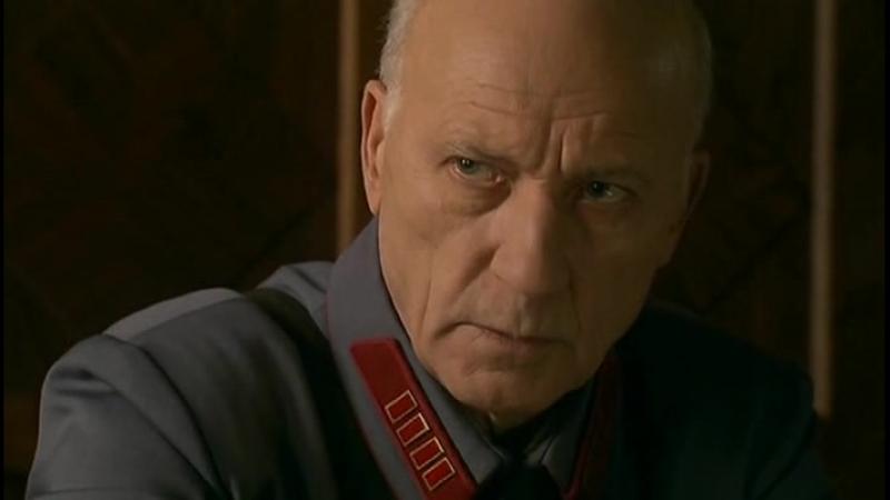 Красная капелла 1 серия 2004