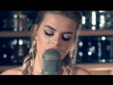Davina Michelle красиво исполнила песню Calvin Harris, Dua Lipa - One Kiss