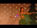 Маша танец живота, выступление в Laimite