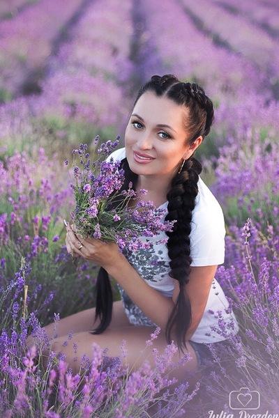 Алина Сиянова
