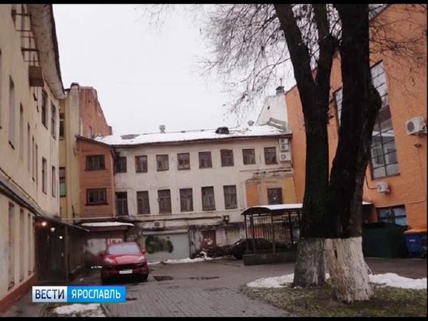 Доходный дом Кокуевых-Дедюлиных включили в список культурного наследия