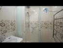 Ремонт раздельного санузла, кухни и коридора