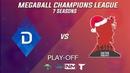 MCL 7. Нижнее Play-Off. 1/8. Dynamo Kyiv vs Suicide Squad