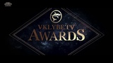 Ваше шоу 5 ежегодная премия VKLYBE TV 2017 избранное Александр Солодуха