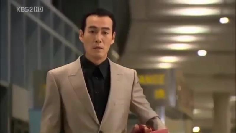 Разбитое сердце Гу Джун Пе💔