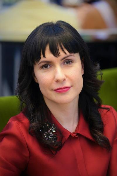 Елена Кинг