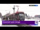 Проблемы развития трамвайной сети в современном Петербурге