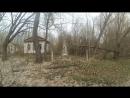 Село Диброва Чернобыльская зона отдыха 16 04 18