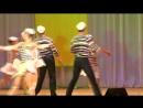 Танец - Яблочко