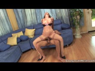 Linda roberts-12 step cougar