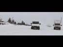 Парный дрифт грузовиков Группы АЙди