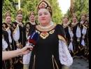 СЮЖЕТ ГТРК ОКА - Подвязьевский хор Рязанского района победил на конкурсе в Тамбове