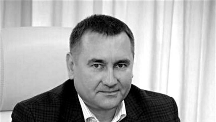 Прощание с погибшим бизнесменом-пилотом пройдет в субботу в Томске