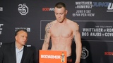 Colby Covington all clear for UFC 225 after successfully making weight