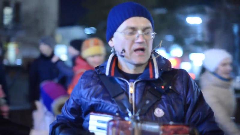 18.02.21 - Харинамочка с Ратишекхаром пр. в Ростове-на-Дону