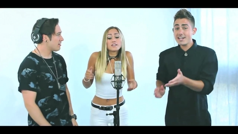'Cheap Thrills' - Sia ft. Sean Paul [COVER BY THE GORENC SIBLINGS].mp4