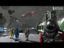 SpaceEngineers New Year4
