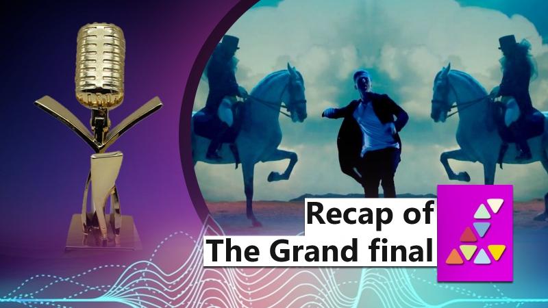 Recap of the Grand final || LSC 13