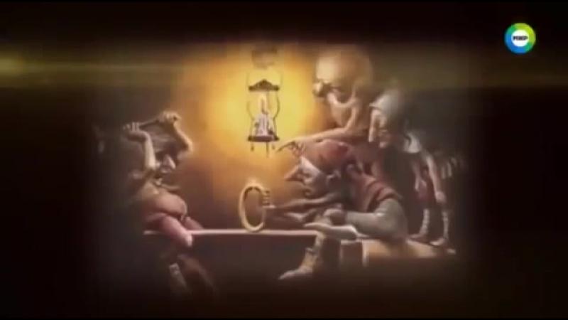 ГНОМЫ НАФАРШИРОВАЛИ РОССИЙСКУЮ СИБИРЬ И ВСЕ ИЗРЫЛИ ПОДЗЕМНЫМИ ХОДАМИ